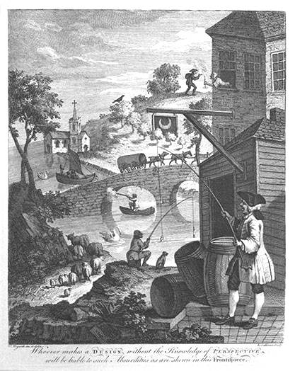 William Hogarth - Classic Artworks