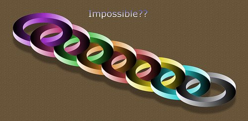 Impossible chain