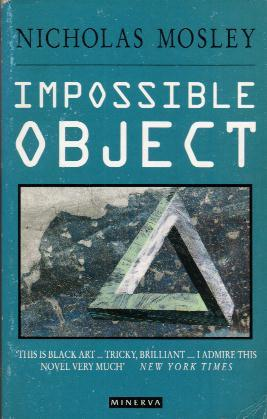Impossible Object cover