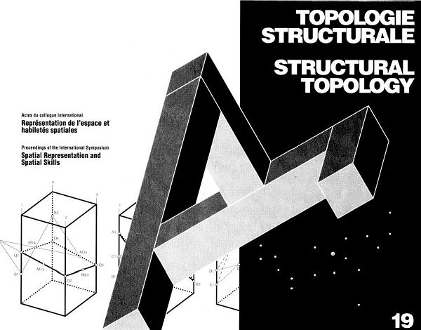 Structural Topology cover