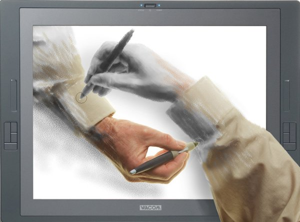 If Escher had a Wacom