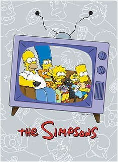 Simpsons Movies And Animations Impossible World