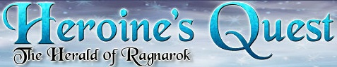 Heroine's Quest - The Herald of Ragnarok