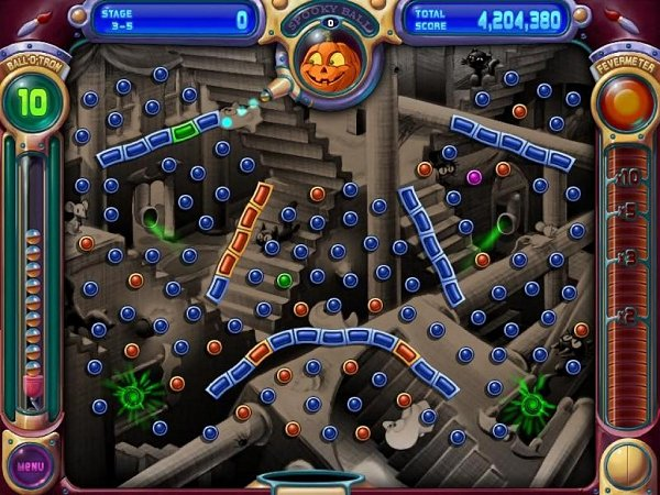 Peggle Nights Game Peggle Nights With
