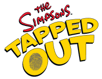 The Simpsons: Trapped Out