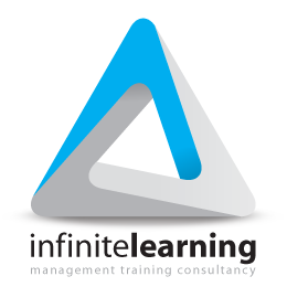 Infinite Learning logo