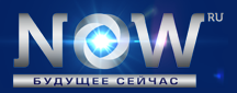 Logo of now.ru
