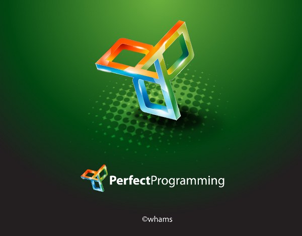 Logo of Perfect Programming