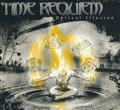 "Time Requiem - ""Optical Illusion"""