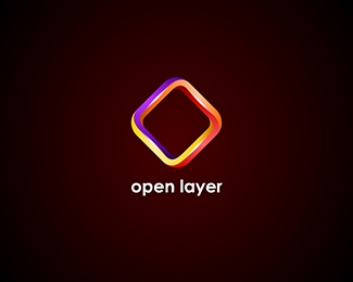 Open layer