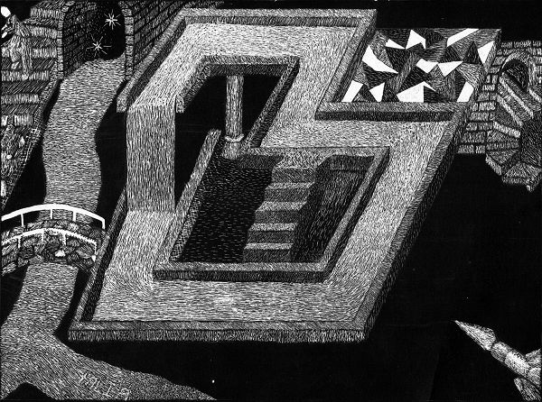 Just to piss him off