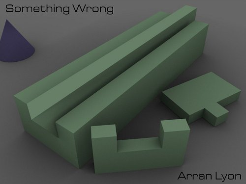 Something wrong