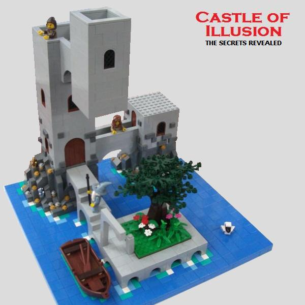 Castle of Illusion revealed