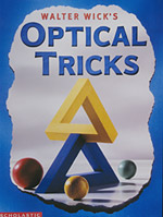 """Optical tricks"" cover"